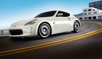 370Z® COUPE 2017 full
